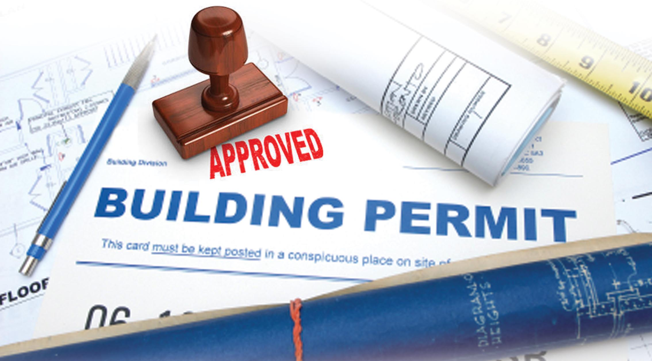 Get a building permit - how to do it quickly 73