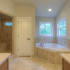 Modified Master Bathroom