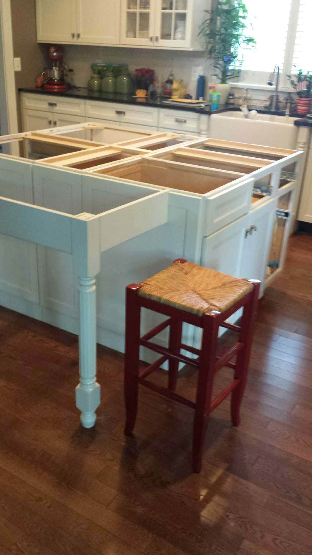 Cabinet-Install-1