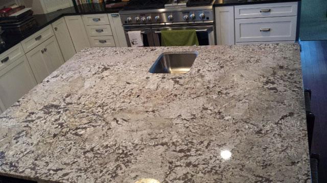 Granite-Slab