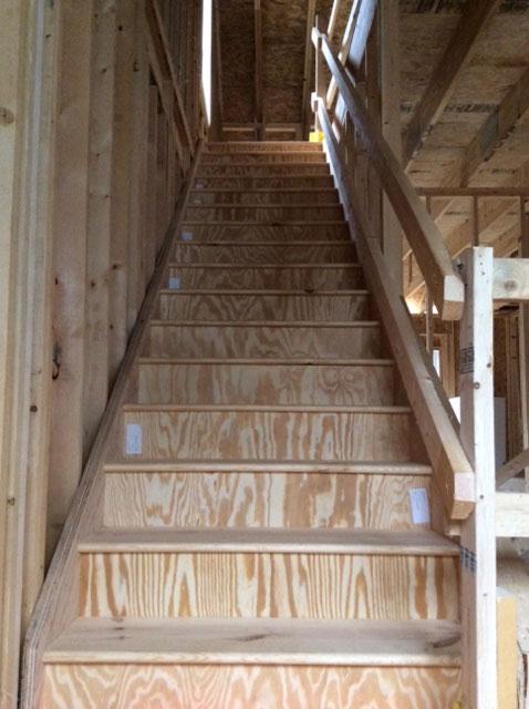 Loft-Stairs