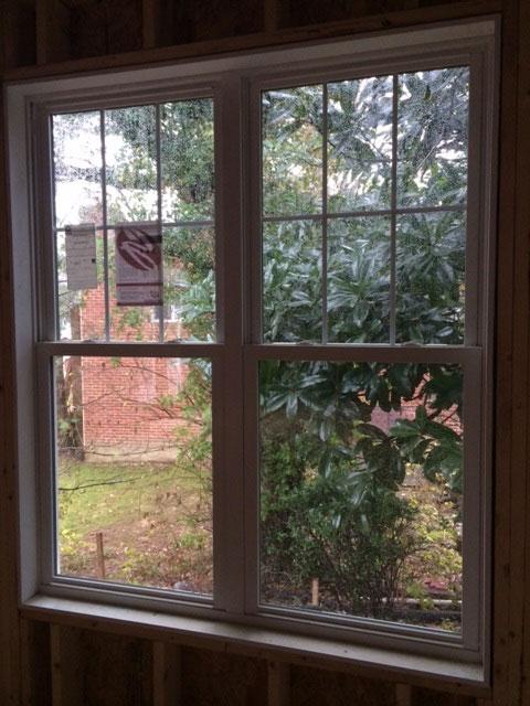 Installed-Window
