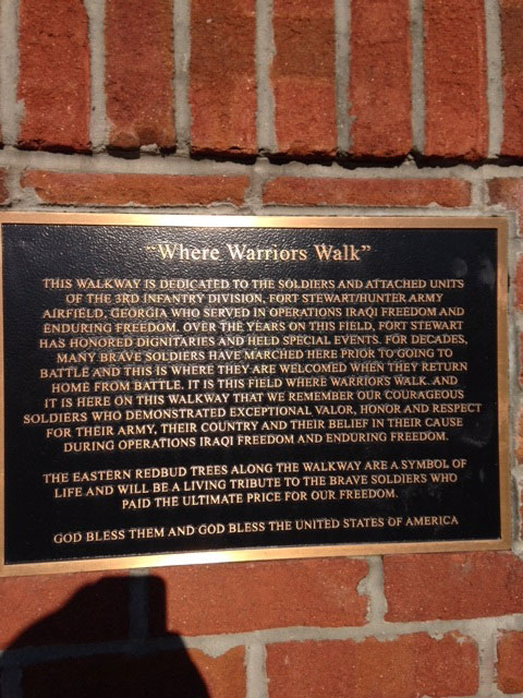 Where-Warriors-Walk