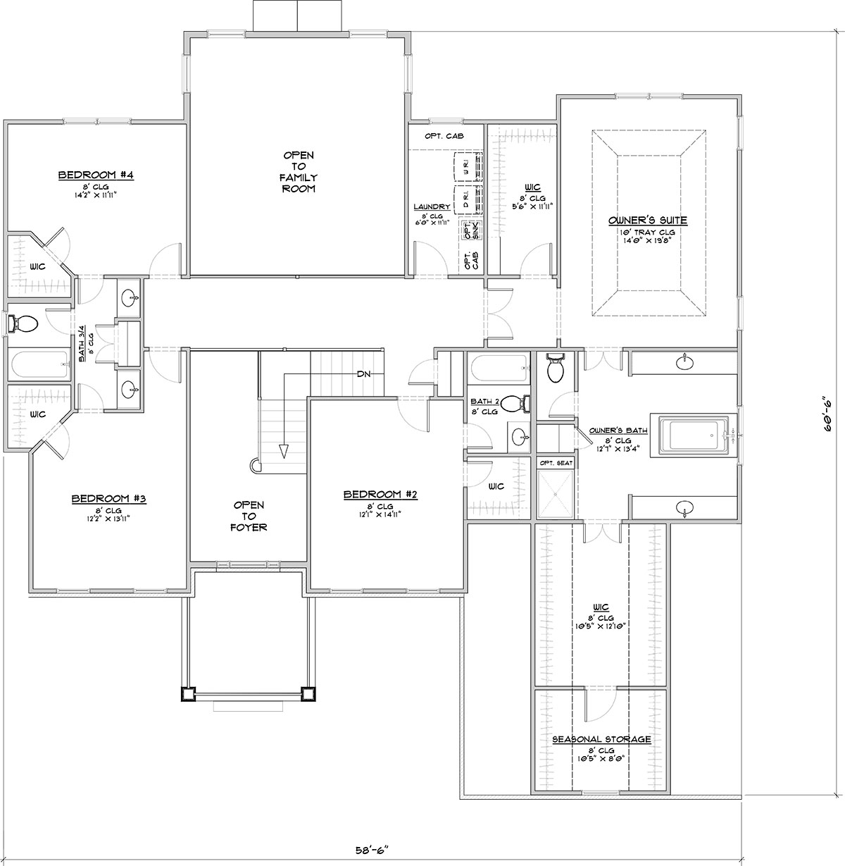 Chesterbrook-2nd-Floor