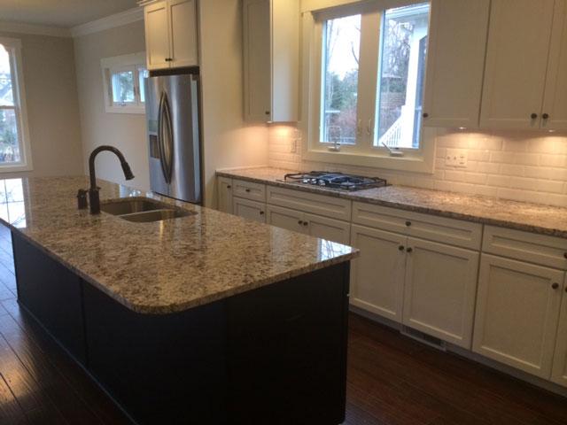 Kitchen-Finished