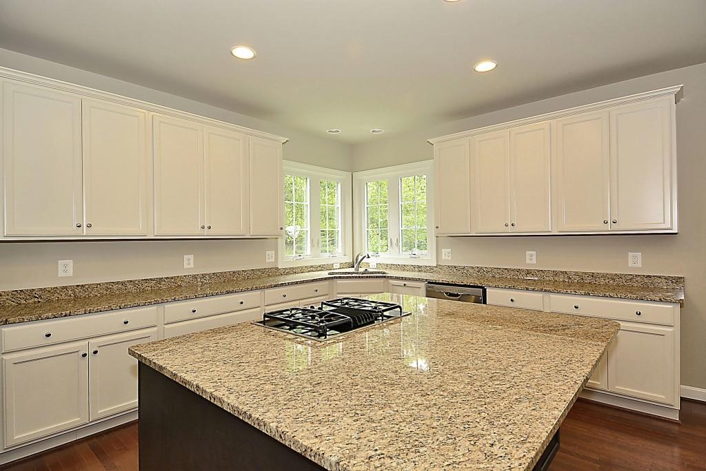 Woodland VIE Kitchen