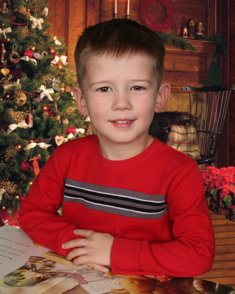 Christmas 2015 Drew