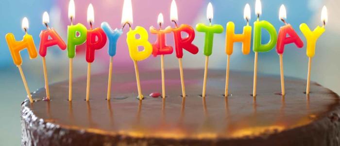 Happy Birthday NDI - 28 Years & Counting!