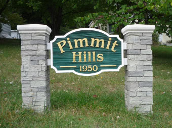 pimmit-hills-sign