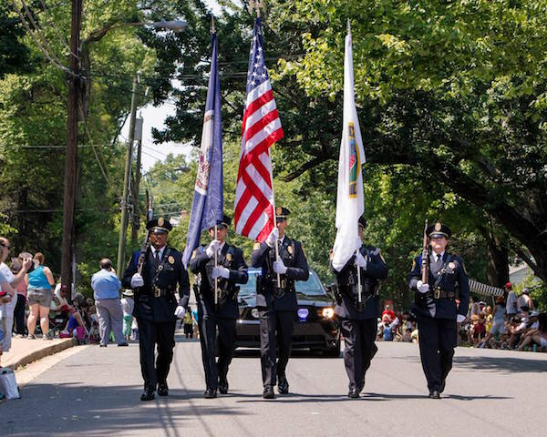 Falls Church Memorial Day(2)