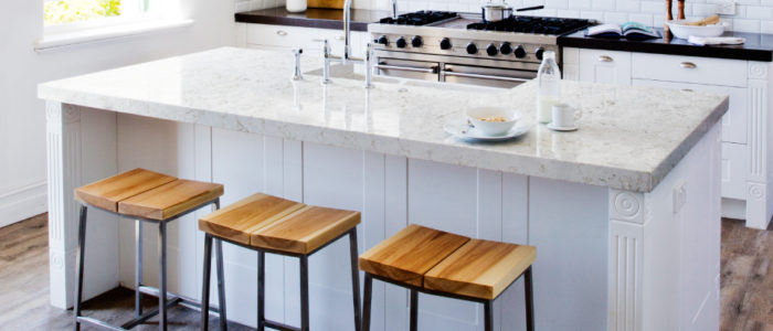 Why Should You Choose Quartz For Your New Home?