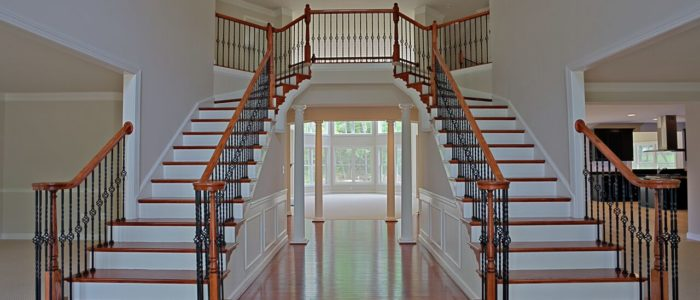 Choosing The Right Trim Package For Your New Home