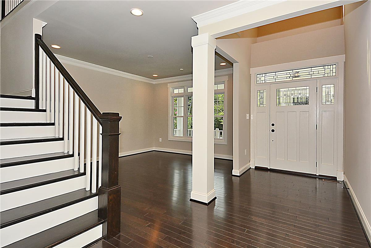 Choosing The Right Trim Package For Your New Home | NDI