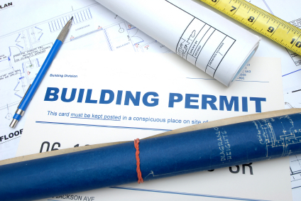 How To Build A Custom Home Series: Permits