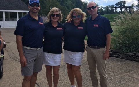 NDI Gives Back: Golf Tournament