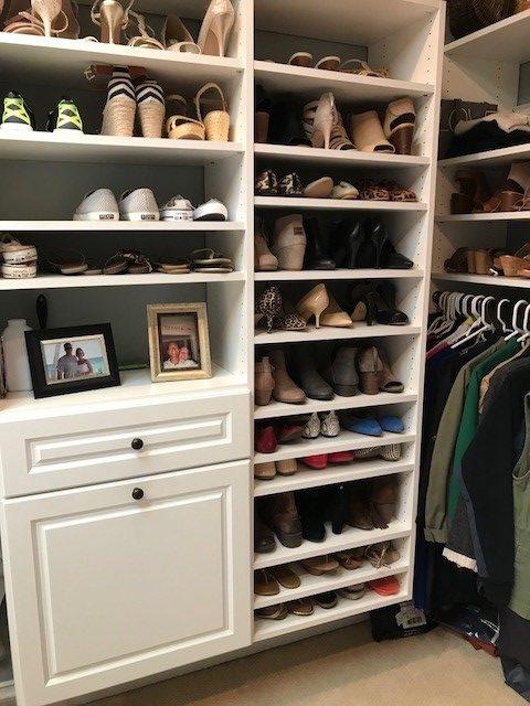 Custom Closets | NDI