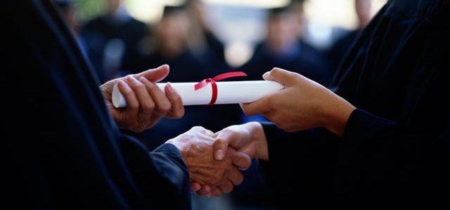 NDI Gives Back Scholarship Program
