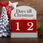 Countdown To Christmas: 12 Days of Home Building Tips