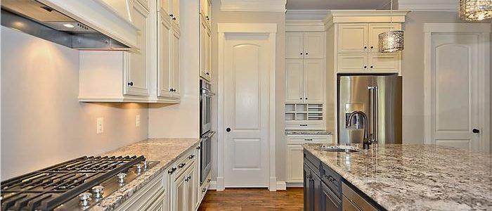 Choosing Your Kitchen Appliances