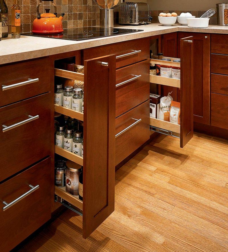 My Top Kitchen Cabinet Features I Would Do Again And Again And Again Ndi