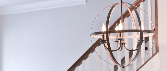 Choosing Electrical Features For Your Custom Home