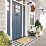 Front Door Color Trends
