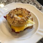 Jen In The Kitchen: 5 Ingredient Bagels