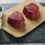 Jen In The Kitchen: Steakhouse Style Steaks